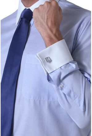Camisa-social-masculina-tradicional-abotoadura-azul-claro-f01594a