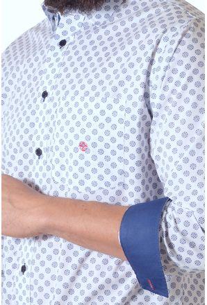 Camisa-casual-masculina-tradicional-fio-50-branco-f01676a-3
