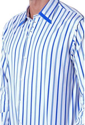 Camisa-casual-masculina-tradicional-algodao-fio-80-azul-f00541a-3