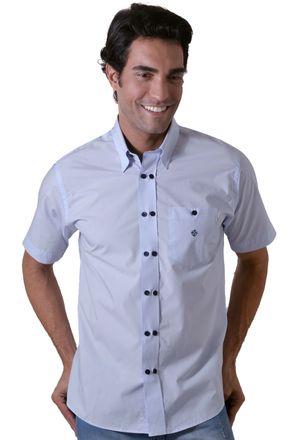 Camisa-casual-masculina-tradicional-algodao-fio-80-azul-f00571a-1