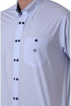 Camisa-casual-masculina-tradicional-algodao-fio-80-azul-f00571a-3