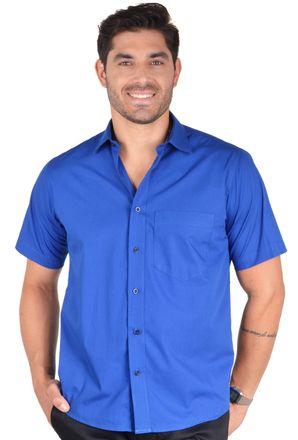 Camisa-social-masculina-tradicional-algodao-fio-40-azul-f09903a-1