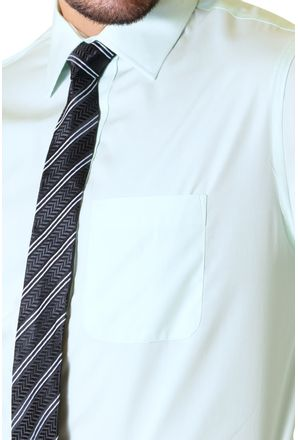 Camisa-social-masculina-tradicional-algodao-misto-verde-claro-f05130a-3
