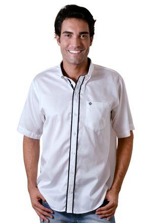 Camisa-casual-masculina-tradicional-algodao-fio-80-branco-f00639a-1