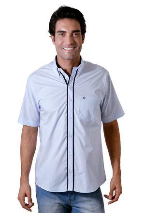 Camisa-casual-masculina-tradicional-algodao-fio-80-azul-claro-f00639a-1