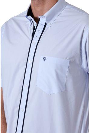 Camisa-casual-masculina-tradicional-algodao-fio-80-azul-claro-f00639a-3