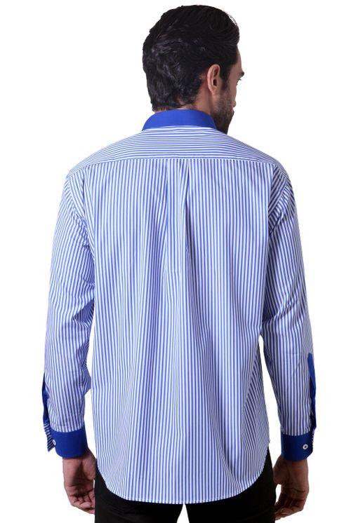Camisa-casual-masculina-tradicional-algodao-fio-80-azul-f01147a-1