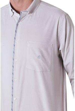 Camisa-casual-masculina-tradicional-veludo-cinza-f01529a-3