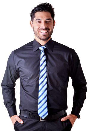 Camisa-social-masculina-tradicional-fio-50-abotoadura-preto-f01865a-1