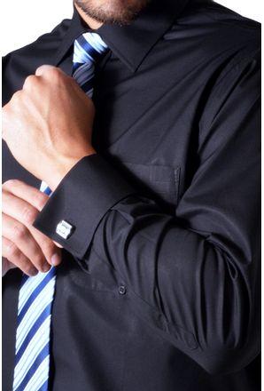 Camisa-social-masculina-tradicional-fio-50-abotoadura-preto-f01865a-3