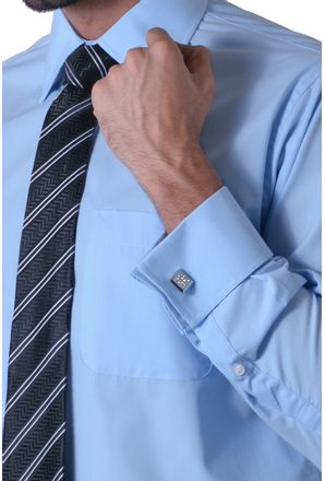 Camisa-social-masculina-tradicional-abotoadura-azul-claro-f02065a-3