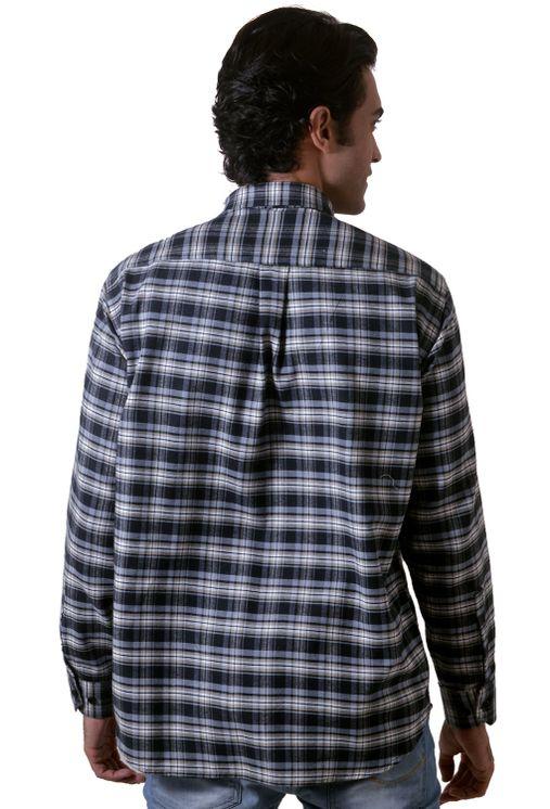 Camisa-casual-masculina-tradicional-flanela-preto-f05689a-2