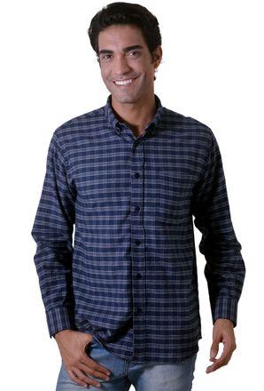 Camisa-casual-masculina-tradicional-flanela-azul-f05689a-1