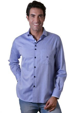 Camisa-casual-masculina-tradicional-algodao-fio-100-azul-f00962a-1