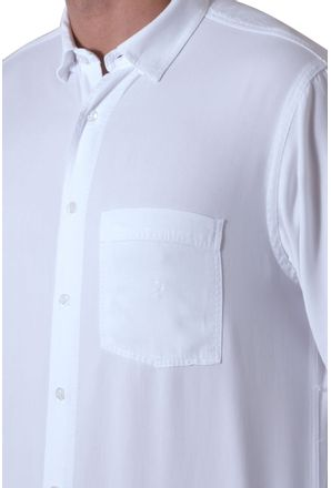Camisa-casual-masculina-tradicional-tencel-branco-f06020a-3