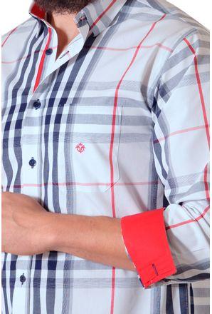 Camisa-casual-masculina-tradicional-fio-50-azul-f01740a-3