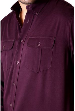 Camisa-casual-masculina-tradicional-viscose-lilas-f00481a-3