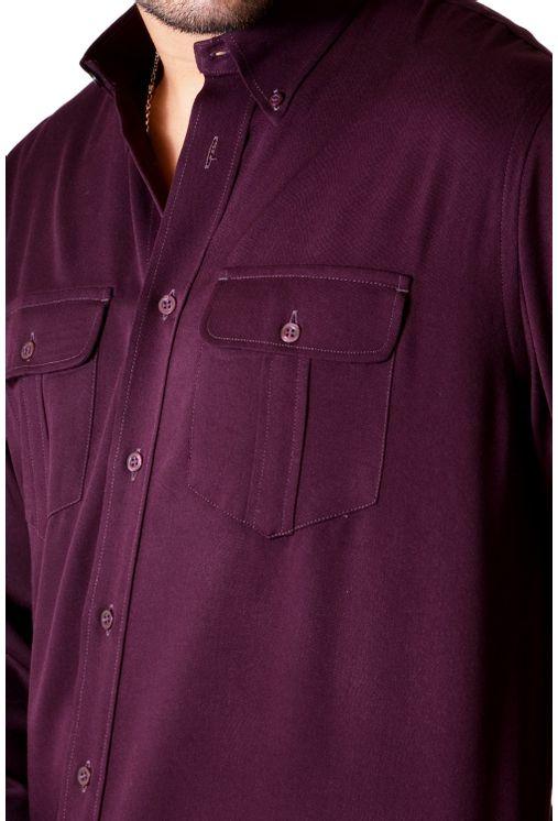 Camisa-casual-masculina-tradicional-viscose-lilas-f00481a-1