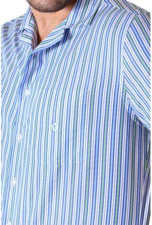 Camisa-casual-masculina-tradicional-algodao-fio-60-azul-f01506a-3