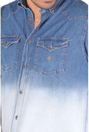 Camisa-casual-masculina-tradicional-jeans-azul-f01826a-3