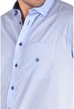 Camisa-casual-masculina-tradicional-algodao-fio-50-azul-f01243a-3