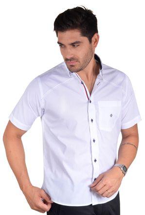 Camisa-casual-masculina-tradicional-algodao-fio-50-branco-f01243a-1