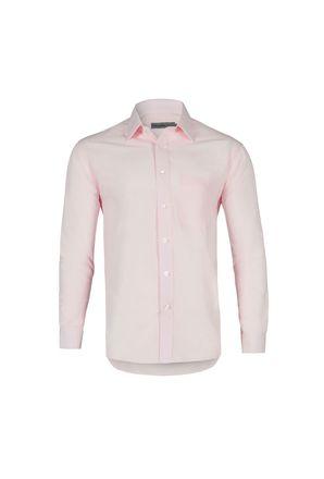 Camisa-social-masculina-tradicional-algodao-fio-50-rosa-f02472a-1