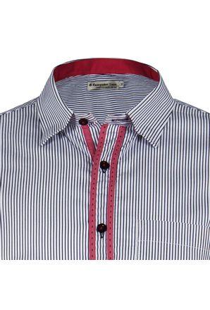 Camisa-casual-masculina-tradicional-algodao-fio-60-preto-f01195a-3