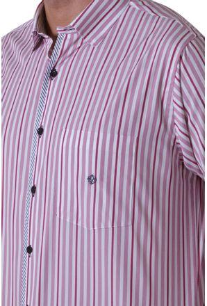 Camisa-casual-masculina-tradicional-algodao-fio-60-lilas-f01164a-3
