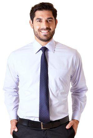 Camisa-social-masculina-tradicional-algodao-fio-50-lilas-f08080a-1