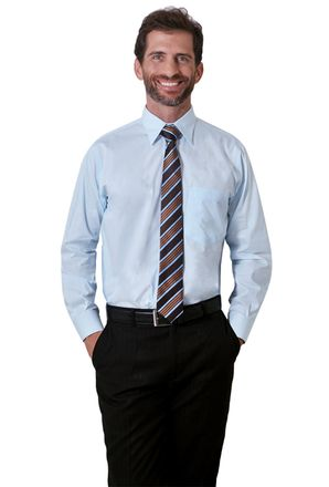 Camisa-social-masculina-tradicional-algodao-fio-40-azul-claro-f09936a-1