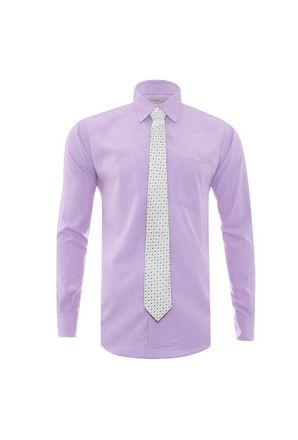 Camisa-social-masculina-tradicional-algodao-fio-40-lilas-f09937a-1
