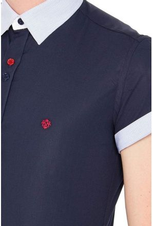 Camisa-casual-masculina-slimfit-algodao-fio-50-azul-escuro-f01426f-3
