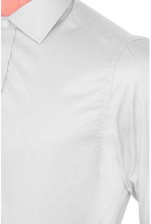 Camisa-social-masculina-slim-algodao-fio-80-cinza-f05421s-3