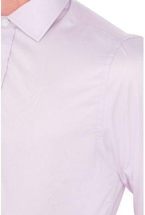 Camisa-social-masculina-slim-algodao-fio-50-lilas-f05525s-3