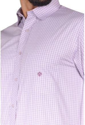 Camisa-casual-masculina-tradicional-algodao-fio-50-lilas-f11379a-3