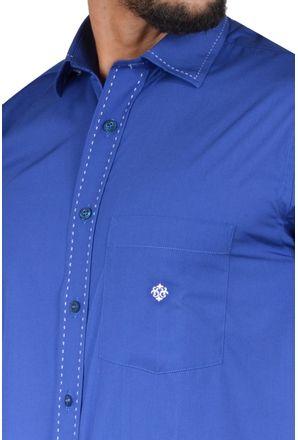 Camisa-casual-masculina-tradicional-algodao-fio-60-azul-f01272a-3