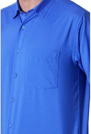 Camisa-casual-masculina-tradicional-microfibra-azul-f06208a-3