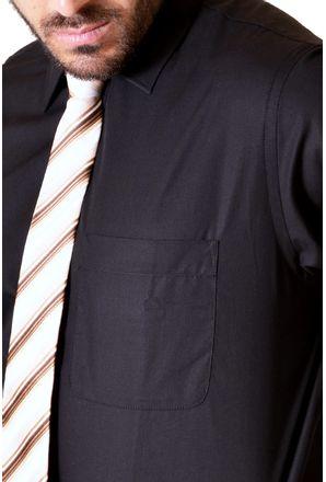 Camisa-social-masculina-tradicional-algodao-fio-40-preto-f09932a-3