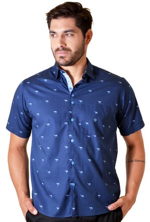 Camisa-casual-masculina-tradicional-algodao-fio-60-azul-escuro-f01345a-1