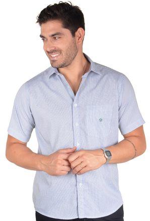 Camisa-casual-masculina-tradicional-algodao-fio-60-verde-f01453a-1