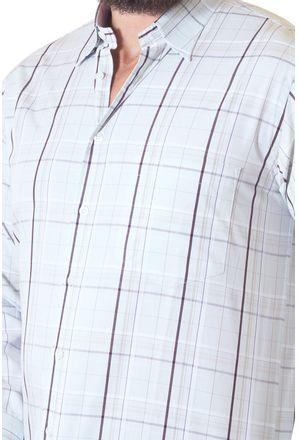 Camisa-casual-masculina-tradicional-algodao-fio-50-branco-f01506a-3