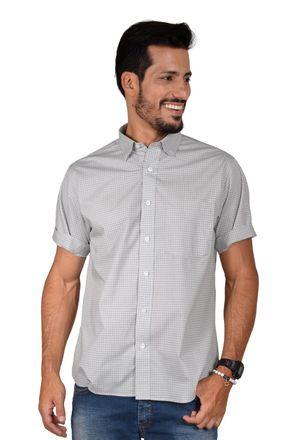 Camisa-casual-masculina-tradicional-algodao-fio-50-cinza-f04336a-1