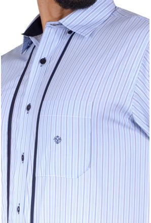 Camisa-casual-masculina-tradicional-algodao-fio-50-azul-f01197a-3