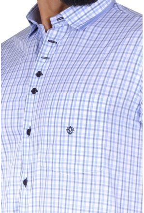 Camisa-casual-masculina-tradicional-algodao-fio-60-azul-f01452a-3