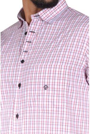 Camisa-casual-masculina-tradicional-algodao-fio-60-salmao-f01452a-3