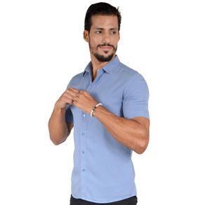 Camisa-casual-masculina-slim-tencel-azul-medio-r06020s-1