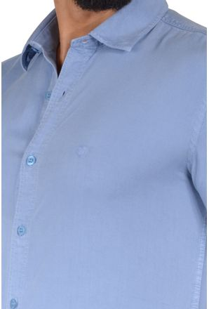 Camisa-casual-masculina-slim-tencel-azul-medio-r06020s-3