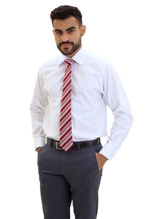 Camisa-social-masculina-tradicional-algodao-fio-60-branco-f09942a-frente
