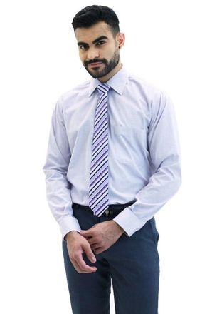 Camisa-social-masculina-tradicional-algodao-fio-40-lilas-f04430a-frente